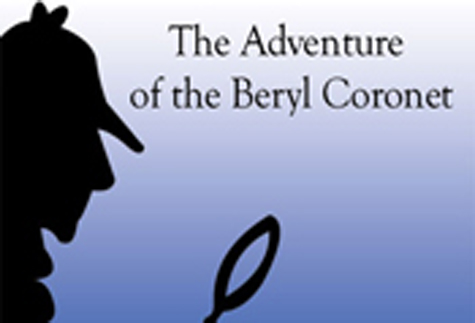 the adventure of the beryl coronet essay Lee ahora en digital con la aplicación gratuita kindle.