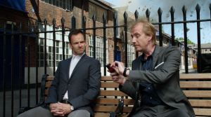 Mycroft-Rhys-Ifans-detonates-bomb-Elementary