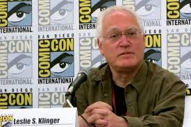 Leslie Klinger